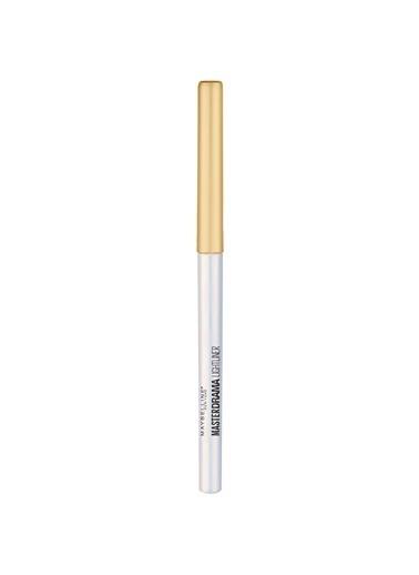 Maybelline Master Drama Lightliner Göz Kalemi - 15 Gold Ray - Altın Sarısı Sarı